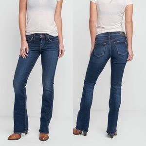 Silver Jeans • Avery Slim Boot Jeans • Sz 30